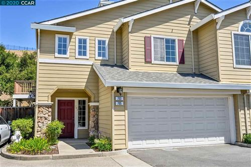 Photo of 703 Destiny Ln, SAN RAMON, CA 94583 (MLS # 40907071)