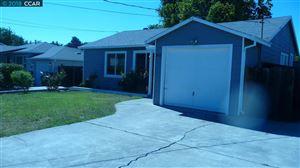 Photo of 2475 Maple Ave, CONCORD, CA 94520 (MLS # 40831072)