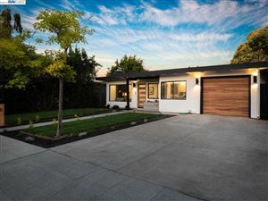 Photo of 1368 Sevier Ave, MENLO PARK, CA 94025 (MLS # 40886072)