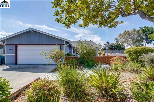 Photo of 4275 Queen Anne Drive, UNION CITY, CA 94587 (MLS # 40889072)
