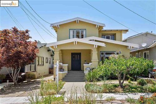 Photo of 4355 Everett Ave #4355, OAKLAND, CA 94602 (MLS # 40910072)