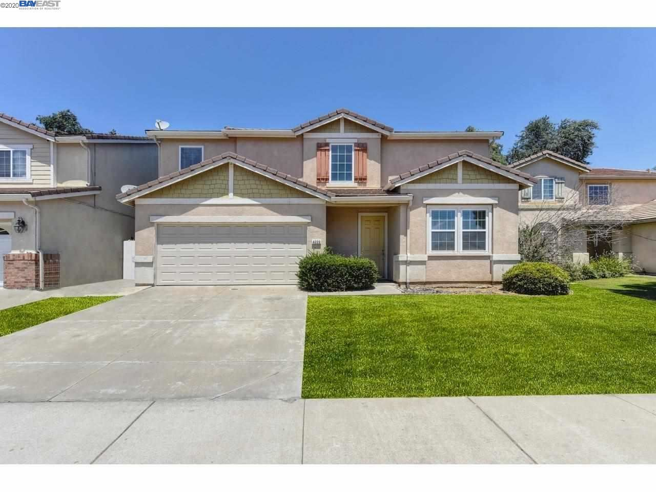 Photo for 4229 Kirsten Dr, STOCKTON, CA 95212 (MLS # 40915072)