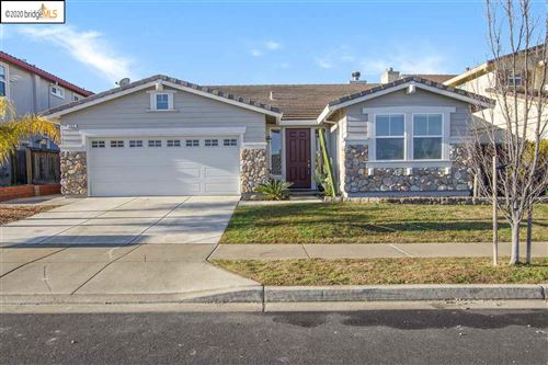 Photo of 705 Flemish Ct, BRENTWOOD, CA 94513 (MLS # 40892073)