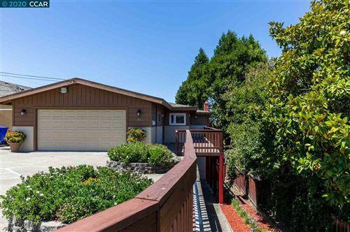 Photo of 711 Courtland Ave, RICHMOND, CA 94805 (MLS # 40910073)