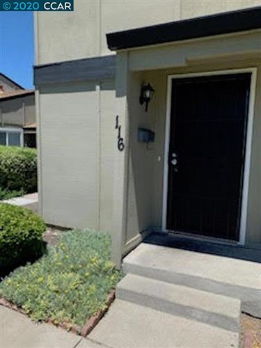 Photo of 116 Rainier Lane, ANTIOCH, CA 94509 (MLS # 40912073)