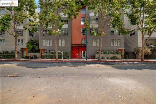 Photo of 6466 Hollis St #325, EMERYVILLE, CA 94608 (MLS # 40921073)