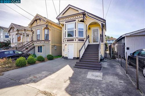 Photo of 1429 16th St, OAKLAND, CA 94607 (MLS # 40936073)