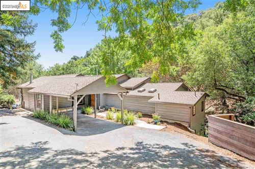 Photo of 5481 Alhambra Valley Rd, MARTINEZ, CA 94553 (MLS # 40915074)
