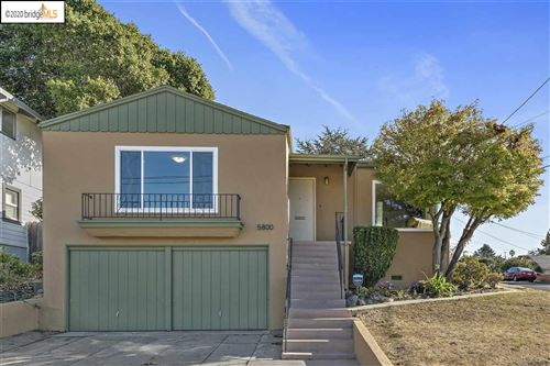 Photo of 5800 Bayview Ave, RICHMOND, CA 94804 (MLS # 40923074)