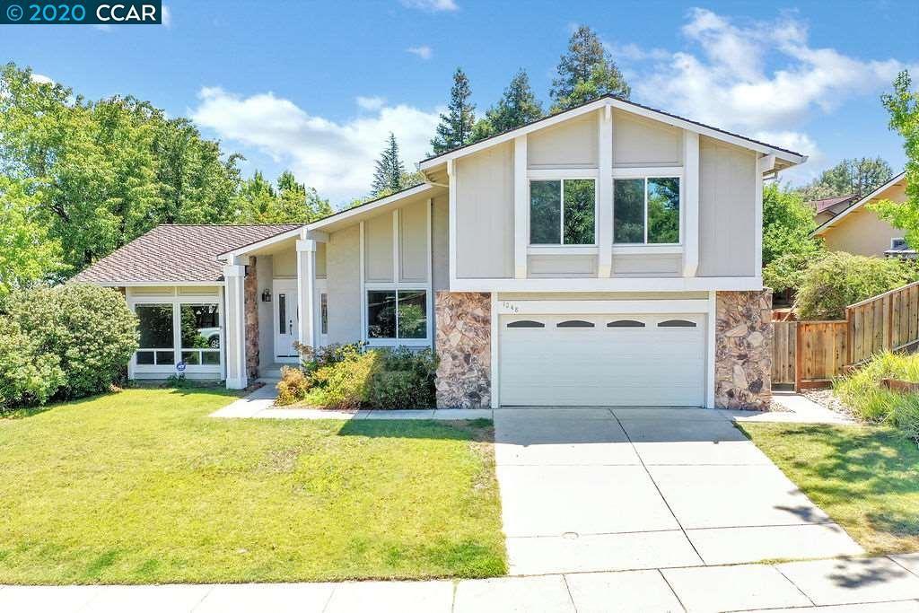 Photo for 1248 Limeridge, CONCORD, CA 94518 (MLS # 40915075)