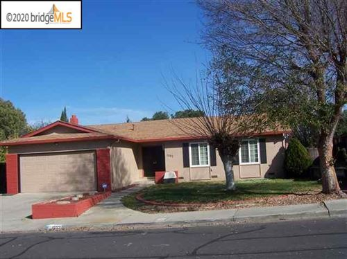 Tiny photo for 1002 JEWETT AVE, PITTSBURG, CA 94565-6215 (MLS # 40921076)