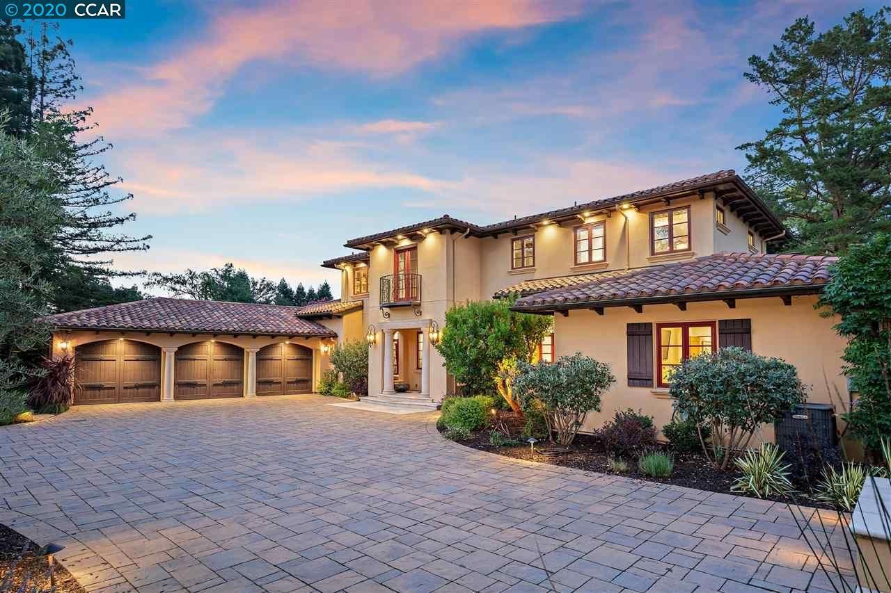 Photo of 648 Glenside, LAFAYETTE, CA 94549 (MLS # 40912076)