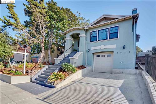 Photo of 2612 9th Ave, OAKLAND, CA 94606 (MLS # 40890077)