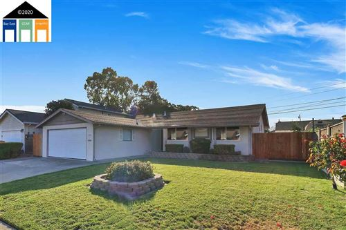 Photo of 3348 winthrop St, CONCORD, CA 94519 (MLS # 40915077)
