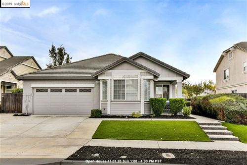 Photo of 1737 Altamont Cir, LIVERMORE, CA 94551 (MLS # 40889078)