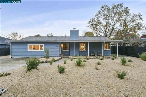 Photo of 1291 Camino Tassajara, DANVILLE, CA 94526 (MLS # 40901078)