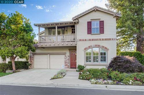 Photo of 634 Ambience Way, DANVILLE, CA 94506 (MLS # 40907078)