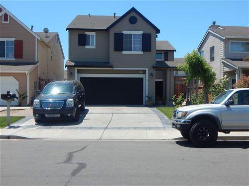 Photo of 4790 Canopy Ln, OAKLEY, CA 94561 (MLS # 40910078)