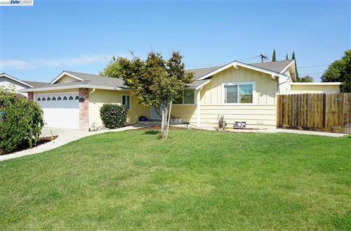 Photo of FREMONT, CA 94538 (MLS # 40923078)