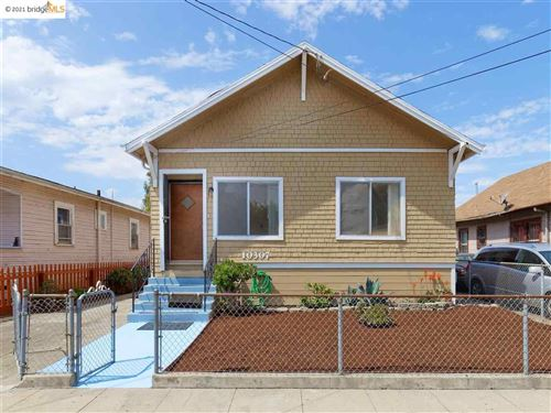 Photo of 10307 Pippin St, OAKLAND, CA 94603 (MLS # 40960078)