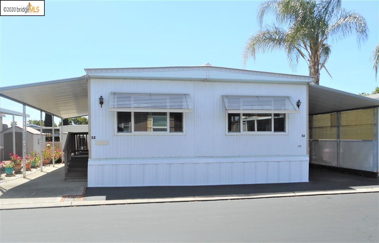 Photo of 3660 Walnut Blvd. #52, BRENTWOOD, CA 94513 (MLS # 40905078)