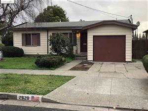 Photo of 2620 Lincoln Ave, RICHMOND, CA 94804-1211 (MLS # 40850079)
