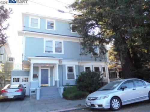 Photo of 2418 Atherton Street, BERKELEY, CA 94704 (MLS # 40947079)