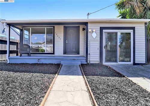 Photo of 10407 Pippin St, OAKLAND, CA 94603 (MLS # 40954079)