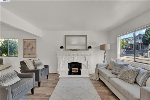 Photo of 6307 Laird, Oakland, CA 94605 (MLS # 40971079)