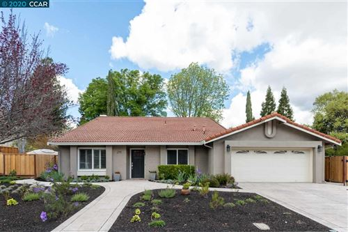 Photo of 2791 Mohawk Cir, SAN RAMON, CA 94583 (MLS # 40901081)
