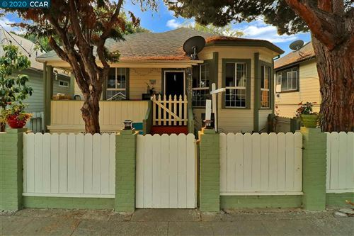 Photo of 410 CYPRESS AVE, SAN MATEO, CA 94401 (MLS # 40921081)