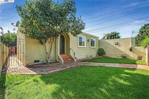 Photo of 167 Stratford Ave, SAN LEANDRO, CA 94577 (MLS # 40923081)