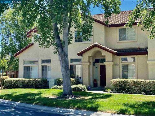 Photo of 3027 Casadero Ct, PLEASANTON, CA 94588 (MLS # 40960081)