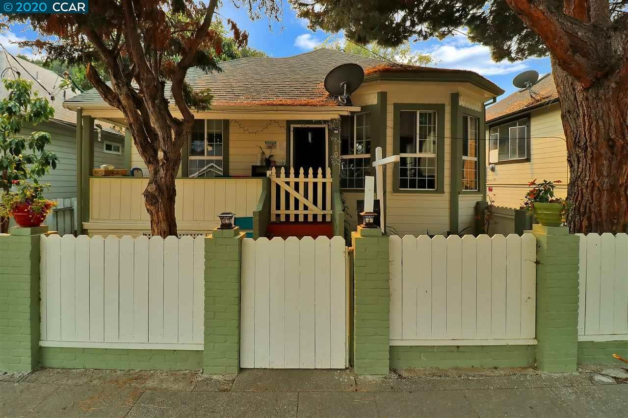 Photo for 410 CYPRESS AVE, SAN MATEO, CA 94401 (MLS # 40921081)