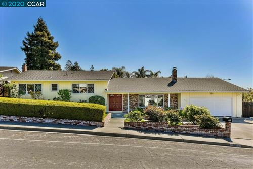 Photo of 3671 Sanford St, CONCORD, CA 94520 (MLS # 40899082)