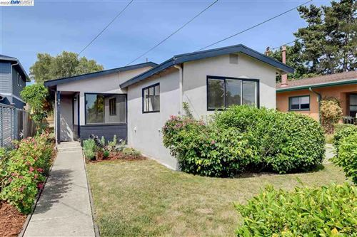 Photo of 36 Garden Rd, ALAMEDA, CA 94502 (MLS # 40906082)