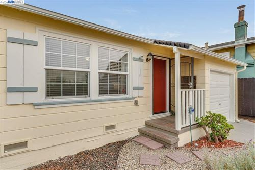 Photo of 1026 107th Ave, OAKLAND, CA 94603 (MLS # 40920082)