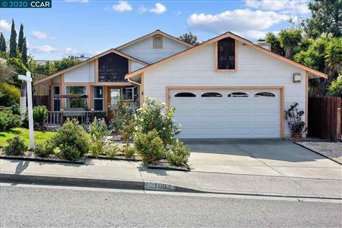 Photo of 1063 Topsail Dr, VALLEJO, CA 94591 (MLS # 40923082)