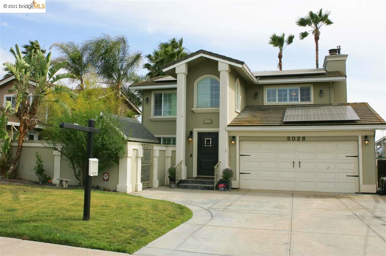 Photo of 5028 Double Point Way, DISCOVERY BAY, CA 94505 (MLS # 40947082)