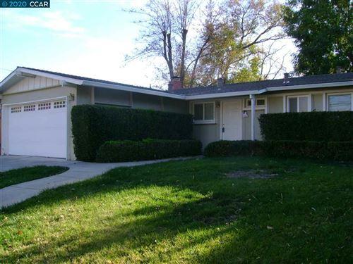 Photo of CONCORD, CA 94521 (MLS # 40930083)