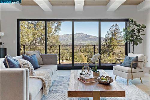 Photo of 5 Sky Terrace, DANVILLE, CA 94526 (MLS # 40935083)