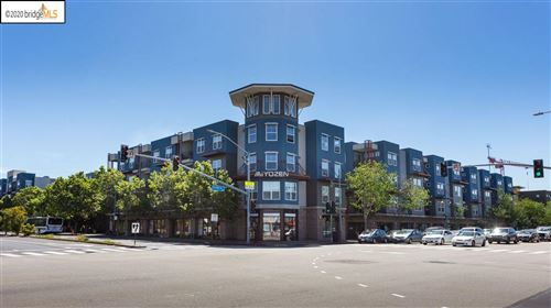 Photo of 1121 40th St #4103, EMERYVILLE, CA 94608 (MLS # 40905084)