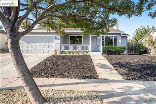 Photo of 3618 Clayburn Rd, ANTIOCH, CA 94509 (MLS # 40923084)