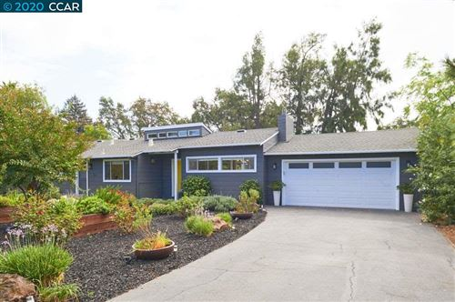 Photo of 157 Belle Ave, PLEASANT HILL, CA 94523 (MLS # 40927084)