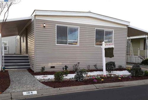 Photo of 184 Santa Teresa #184, SAN LEANDRO, CA 94579 (MLS # 40935084)