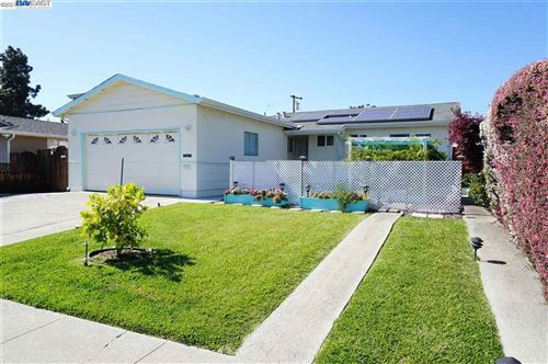 Photo of 1157 Park Heights Dr, MILPITAS, CA 95035 (MLS # 40948084)