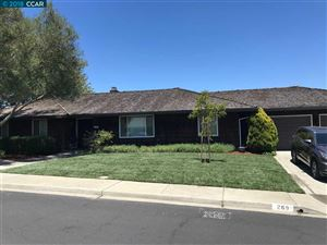 Photo of 269 Birchwood Dr, MORAGA, CA 94556 (MLS # 40829085)