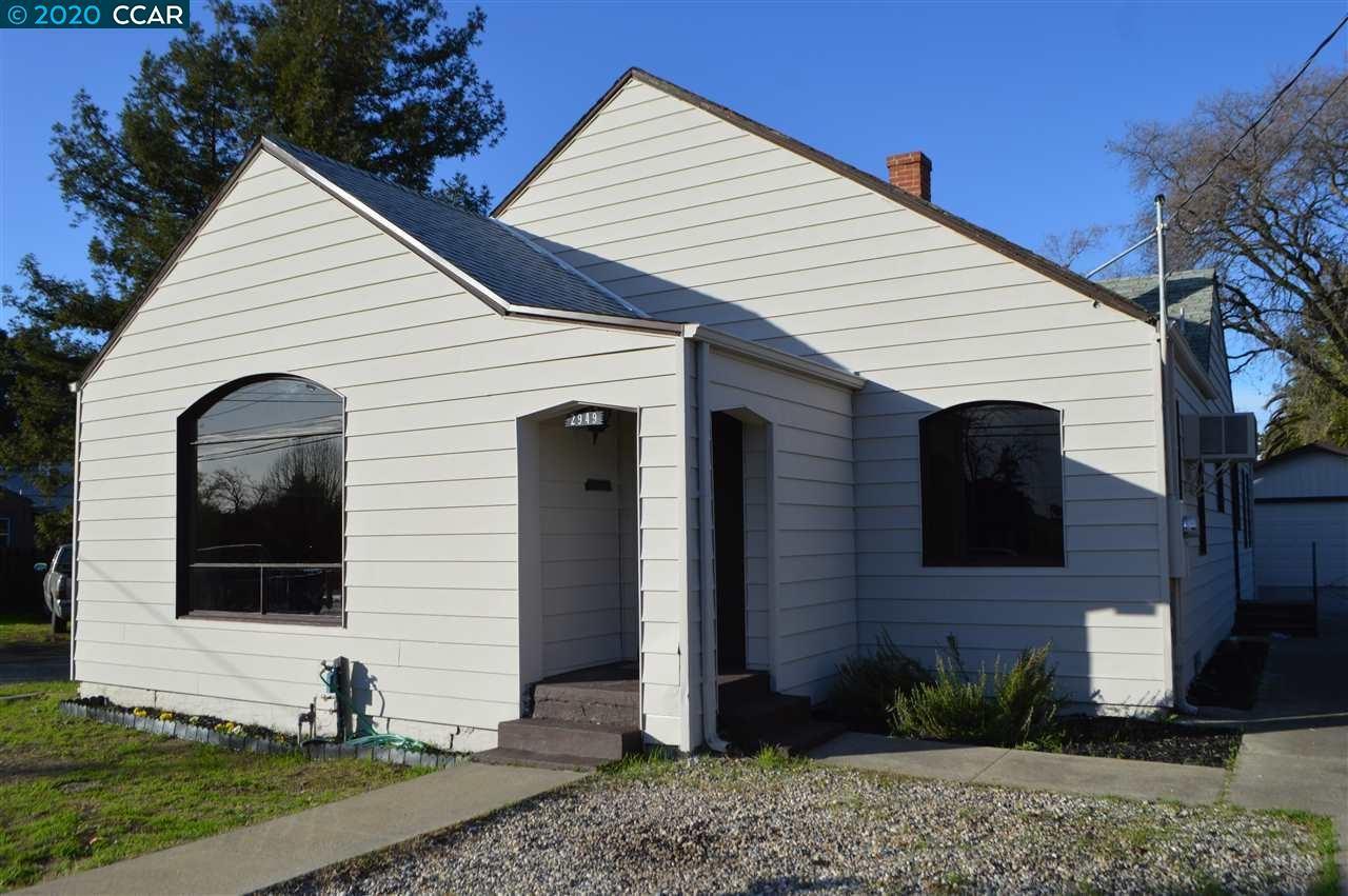 Photo of 2949 Concord Blvd, CONCORD, CA 94519 (MLS # 40911085)