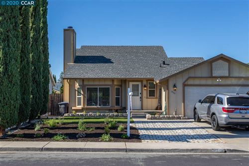 Photo of 1750 Gateway Dr, OAKLEY, CA 94561 (MLS # 40912086)