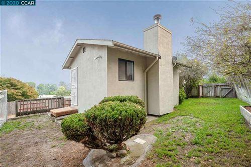 Tiny photo for 614 El Cerro Dr, EL SOBRANTE, CA 94803-1808 (MLS # 40921086)
